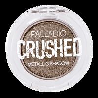 Crushed Metallic Shadow Stellar