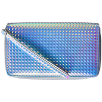 Holographic Wristlet