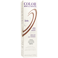 5A Light Ash Brown Permanent Creme Hair Color