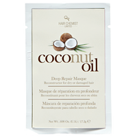 Coconut Oil Deep Repair Masque