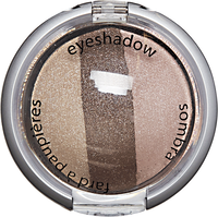 Herbal Baked Eye Shadow Trio