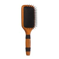 Tahiti Wood Cushion Paddle Brush