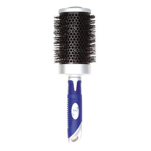 Ceramic Round Brush Nylon Bristles