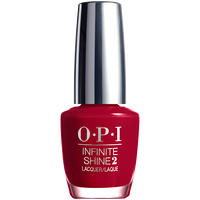 Infinite Shine Relentless Ruby Nail Lacquer