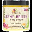 Creme Brulee Curling Delight