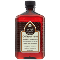 Argan Oil Treatment
