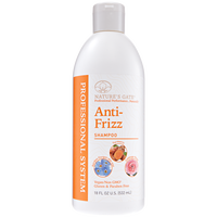 Anti Frizz Shampoo