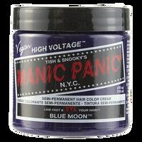 Blue Moon Semi Permanent Cream Hair Color