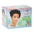 Pink Smooth Touch Relaxer Kit