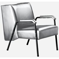 Pibbs Open Base Dryer Chair Gray