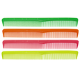 All Purpose Neon Styling Comb