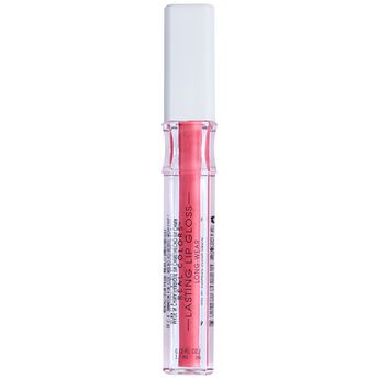 Lasting Lip Gloss Pink Me Up