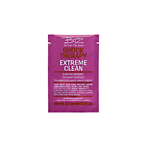 Extreme Clean Clarifying Treatment