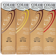 Ammonia Free Permanent Creme Hair Color
