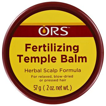 Fertilizing Temple Balm