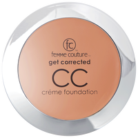 Get Corrected CC Creme Foundation
