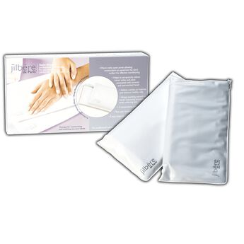 Professional Heated Spa Mitts