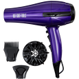 Purple Turbo Ionic Hair Dryer CANADA