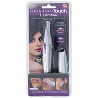 Lumina Lighted Personal Hair Remover