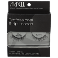 Professional Pack Strip Lashes