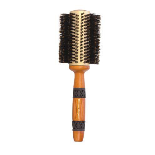 Tahiti Wood 38mm Thermal Round Brush