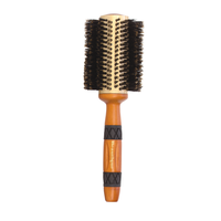 Tahiti Wood 38mm Thermal Round Brush