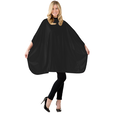 Solid Shampoo Cape Black