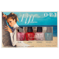 4 Piece Fiji Collection Kit