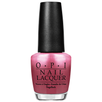 Nail Lacquer A-Rose At Down Broke By Noon