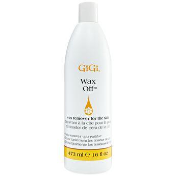 Wax Off Wax Remover 16 oz.