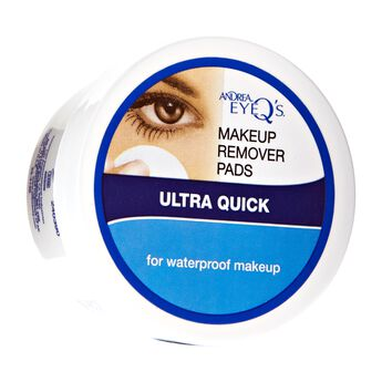 Ultra Quick Makeup Remover Pads