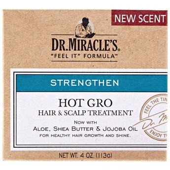 Hot Gro Hair & Scalp Treatment