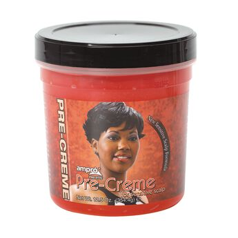Sensitive Scalp Pre Creme