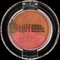 Bronzer Blush Duo Sugar N Spice