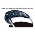 Universal Clear Chair Back Cover