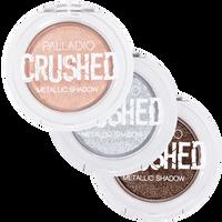 Crushed Metallic Shadow