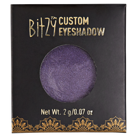 Custom Compact Eye Shadows Punky Purple