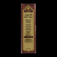 3N Dark Natural Brown Demi Permanent Hair Color Glossing Cream