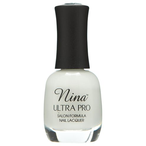 French White Nail Lacquer