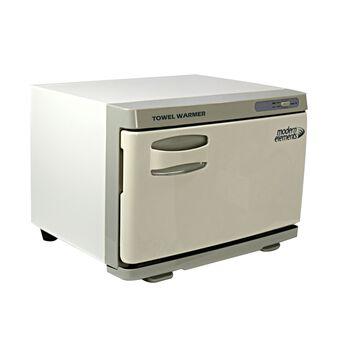JLS-502 Small Hot Towel Warmer White