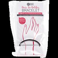 Hair Tie Holder Bracelet