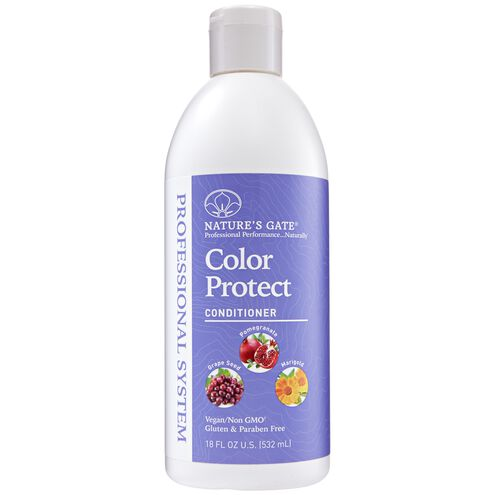 Nature S Gate Professional Color Protect Shampoo