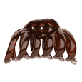 Large Tortoise Hair Claw