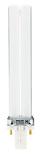 Professional 9 Watt Replacement Bulb for UV Lamp