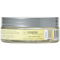 Curly Temple Balm