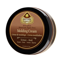Argan Oil Molding Cream