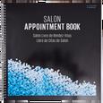 Large 6-Column Salon Appointment Book