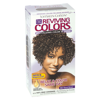 Ebone Brown Reviving Semi Permanent Hair Color