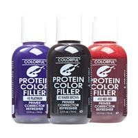 Protein Color Filler