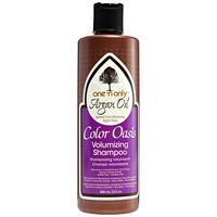 Color Oasis Volumizing Shampoo